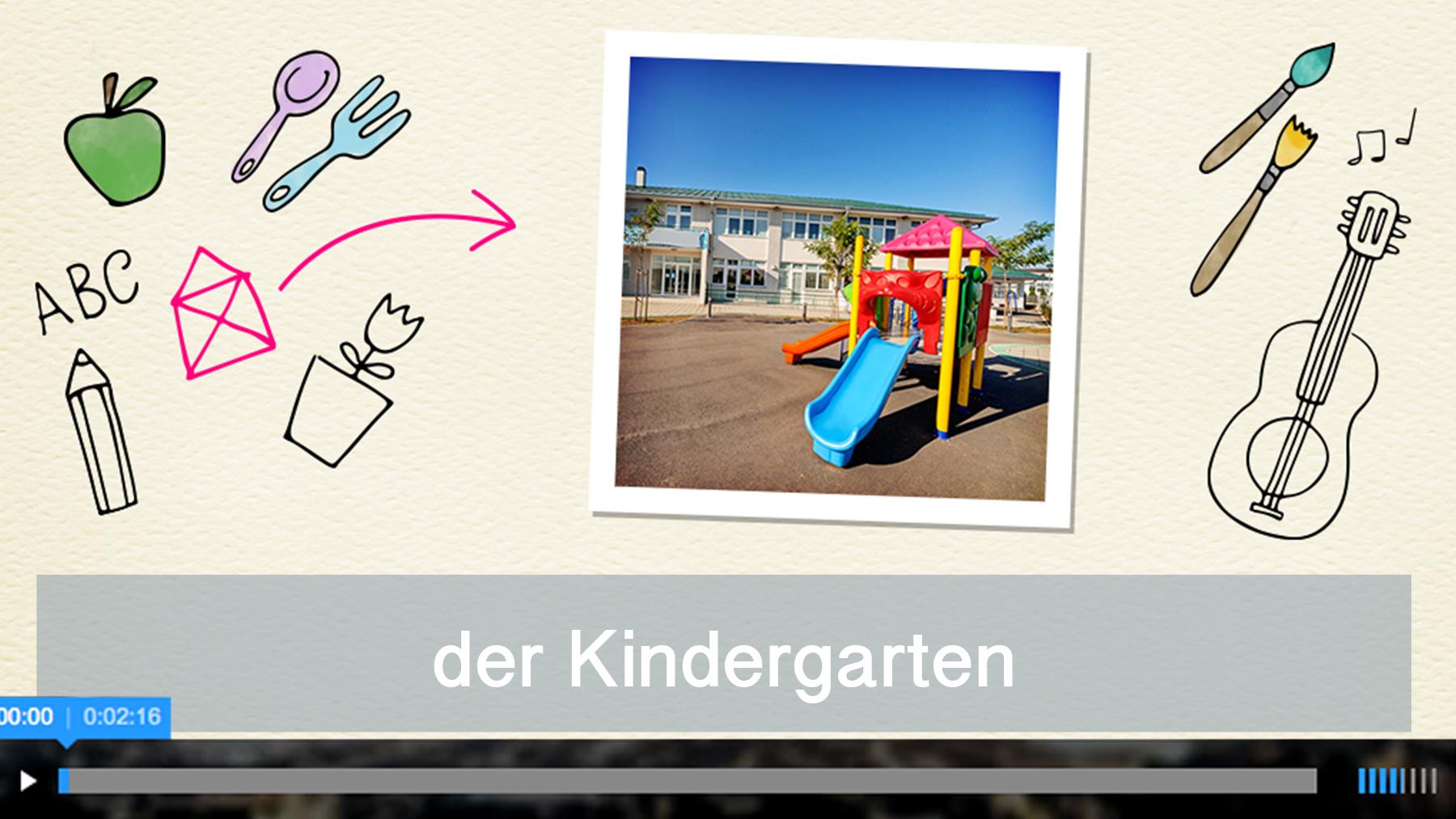 dw-der-kindergarten