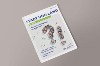 Stadt und Land Magazin